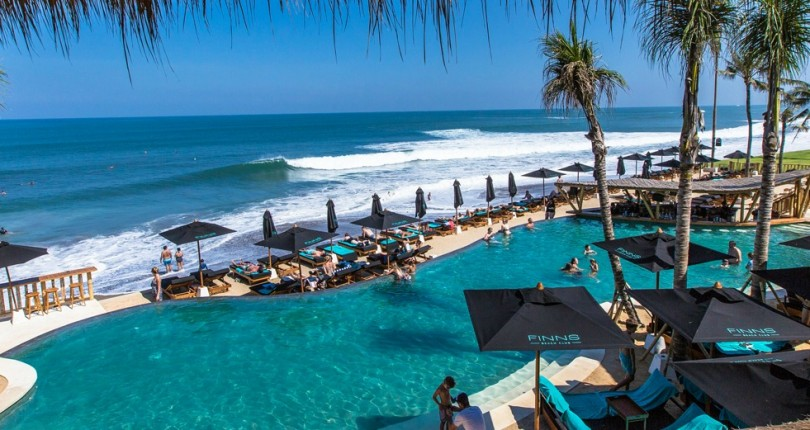 10 Beautiful Attractions In Canggu